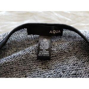 Aqua Sweaters - AQUA Open Cardigan